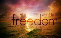 Worship..