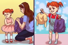 Coping with a child's emotions for any parent can be traumatic and tiring at ties, but if you think your child's habits are very annoying then read this that tells you it is just part of their natural behavior and growth process.