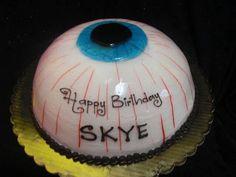 Eye Cakes