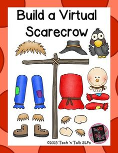 FREE reinforcement fun for individual or group therapy. No printing - interactive for your iPad.