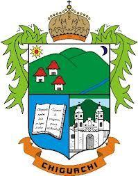 ESCUDO DE EL PARAÍSO...CHIGUACHIA (CHI-NUESTRO,GUA-MONTE,CHIA-LUNA) NUESTRO MONTE LUNA- CHOACHI