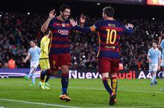 Luis Suarez Photos - FC Barcelona v Celta Vigo - La Liga - Zimbio