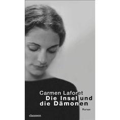 Laforet, Carmen: La isla y los demonios