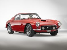 Ferrari 250 GT SWB (Pininfarina), 1961