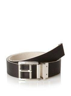 Michael Kors Men's Reversible Belt