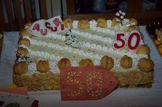 Torta di compleanno inviata da Maria De Sanctis. Scarica la nostra App e inviaci le tue foto. http://www.italiancakes.it/appsmartphone/