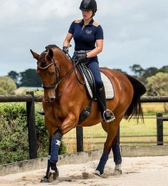 Horse riding polo shirt from Foxtrot forswear Beautiful #horse riding polo shirt, riding outfit inspiration! Shop the look in our store, we ship worldwide https://www.foxtrothorsewear.com #equestrian #equestrianfashion #ridingfashion #rootd #dressage