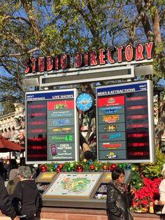friends in america: Universal Studios -überall diese Menschen-