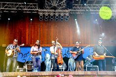 Telluride Bluegrass Remains on Top of Colorado Festivals