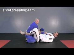 """""""Brabo grip"""" armbar AKA Lapel Feed armbar. A training partner used this against me earlier this week and the grip was impossible for me to break. I'm going to learn it, then use it against him. :) Anyone have a good defense?"""