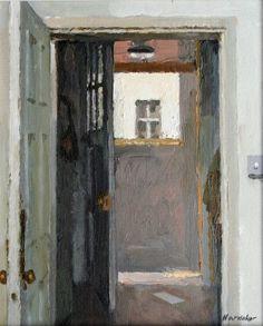 Charles HARDAKER-Open Doors - Stillness