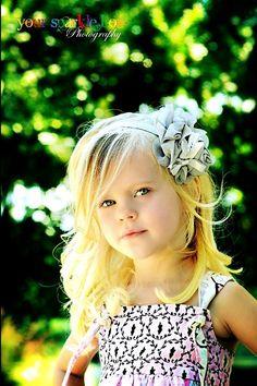 Gray Flower Headband - Dove Gray Chiffon Rose with Pearls Stretchy Gray Headband or Hair Clip - The Audrey - Wedding - Vintage Headband