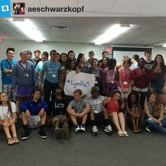 Last week, Lynn held it's 2014 Pre-Orientation Experience for a group of excited incoming students to get a taste of life at Lynn before the fall semester begins. #lynnpreo #lynning