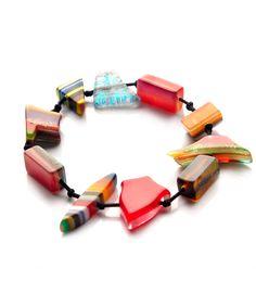 Pulseira Recicla