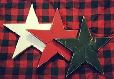 Rustic, wooden, antiqued star. Gallery wall, upcycled, rustic decor, farmhouse decor reclaimed, handmade wooden stars, interior design https://www.facebook.com/Stars-and-Pipes-1902630126716039/ #accentpiece #starsandpipes #star #local #homedecor #interiordesign #rustic #love #rusticdecor #buffaloplaid #homesofinstagram