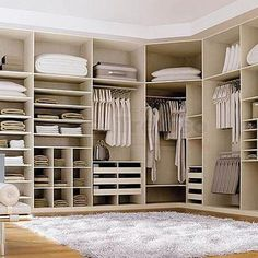 Concepts in wardrobe design. Storage ideas, hardware for wardrobes, sliding wardrobe doors, modern wardrobes, traditional armoires and walk-in wardrobes. Closet design and dressing room ideas. Wardrobe Design Bedroom, Master Bedroom Closet, Bedroom Wardrobe, Wardrobe Closet, Sliding Wardrobe, Master Suite, Walk In Closet Design, Closet Designs, Design Wood