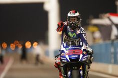 MotoGP 結果:王者ホルヘ・ロレンソが3年振りの優勝発進  [F1 / Formula 1]