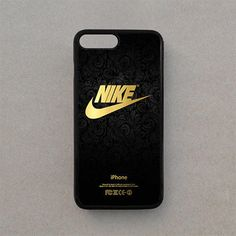 Nike Gold Logo Carbon Custom For iPhone 7 & 7 Plus Print On Hard Case #UnbrandedGeneric #Modern #Cheap #New #Best #Seller #Design #Custom #Gift #Birthday #Anniversary #Friend #Graduation #Family #Hot #Limited #Elegant #Luxury #Sport #Special #Hot #Rare #Cool #Top #Famous #Case #Cover #iPhone