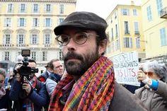 Le soutien aux migrants devant le tribunal de Nice