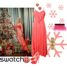The Art of Gifting with Swatch