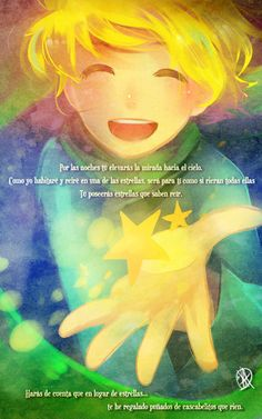Le petit Prince by phineaz