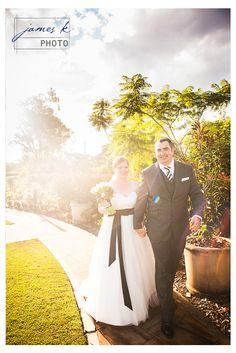 Andy & Jess – April 2013 – Wedding at Brisbane Golf Course, Brisbane, Australia Brisbane Australia, Walking Down The Aisle, Norfolk, Wedding Ceremony, Golf Courses, Wedding Photos, Flower Girl Dresses, Wedding Photography, Stylish