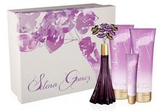Selena gomez perfume