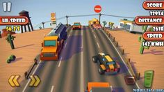 Highway Traffic Racer Planet v1.0.2 [Mod Money]Requirements: 2.3 and upOverview: RebelApes presents the Highway Traffic Racer Planet!  A new experience in the endless highway traffic arcade racing genre: race on a highway of...
