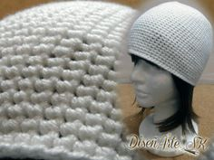 Gorro tejido para Dama.  Crochet  Lana. Pidelo por  encargoSK del color que  quieras.  ) f8c2a4c9bbe