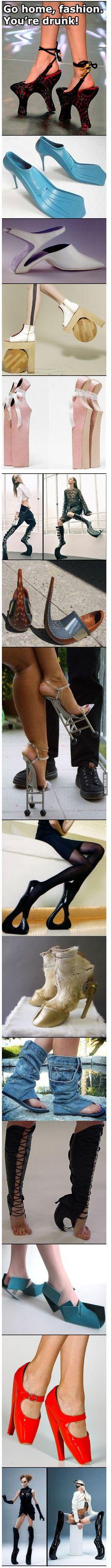 Shoes?
