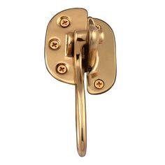 Bright #Brass Hoosier Icebox #Latch Left Hand # 20034 Shop --> http://www.rensup.com/Door-Hinges/Door-Hinges-Bright-Brass-Hoosier-Left-Hand-Ice-Box-Latch/pd/20034.htm?CFID=1610106&CFTOKEN=f3044572c94eeac1-5CE979CC-D289-2A51-C1256DE6C1B97A11