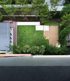 The Key Sathorn – Ratchapreuk by XSiTE Design Studio 23 « Landscape Architecture Works | Landezine