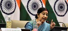 सुषमा स्वराज के दखल के बाद सास और रशियन बहू में सुलह #sushma swaraj #bjp #national news #latest news