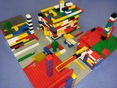 programmation Lego année MS/GS