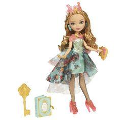 EAH Legacy Day Ashlynn Ella Doll