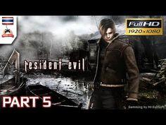 [MES] Resident Evil 4 - Part 5