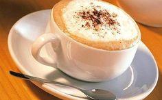 Receitas Supreme – Receita de mistura para cappuccino caseiro.