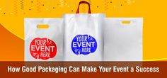 Will your packaging help you make a sale? Good packaging must satisfy for this answer and the success of your event lies in the feedback and mark you leave. Packing Supplies, Fun To Be One, How To Make, Read More, Paper Shopping Bag, Packaging, Success, Make It Yourself, Canning