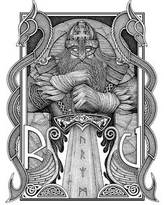 """Odin-for Russian brand RUSULTRAS."