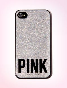 Tech me out! #PINKYourPhone #IWantIt