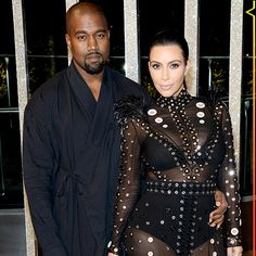 Too eager to have a boy! #VuThis to know what Kim Kardashian & #KanyeWest were up to -