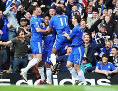 Pride of London Chelsea FC ; Champion of 09-10 EPL. (Golden Boots;D. Drogba) Blue is the Colour - 고마워요. 감사해요. 정말 정말 수고했어요. - (축하해주신 미친여러분 감사합니다) posted by 수처리     #Champions