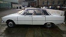 1972 Rover 2000 Tc White    - http://classiccarsunder1000.com/archives/25894