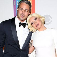 Are Lady Gaga And Taylor Kinney Secretly Dating? #LadyGaga, #Relationship, #SuperBowl, #TaylorKinney celebrityinsider.org #Music #celebritynews #celebrityinsider #celebrities #celebrity #rumors #gossip