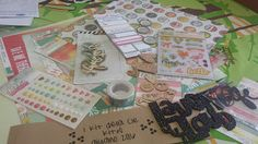 chicca craft e i little mice: This beautiful life