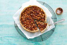 Echt een taart om te vieren dat het winter is - Recept - Allerhande