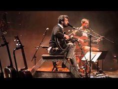 António Zambujo e Miguel Araújo - No Rancho Fundo (Coliseu do Porto) OFICIAL - YouTube