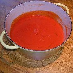 Recipe photo: Quick Pasta Sauce