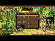 Legend Online - Campo de Batalha (CB)