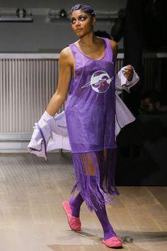 Gypsy Sport New York Spring/Summer 2017 Ready-To-Wear Collection | British Vogue